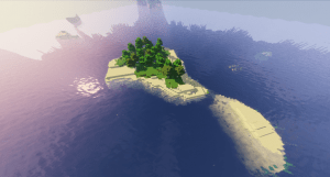 best island seeds minecraft