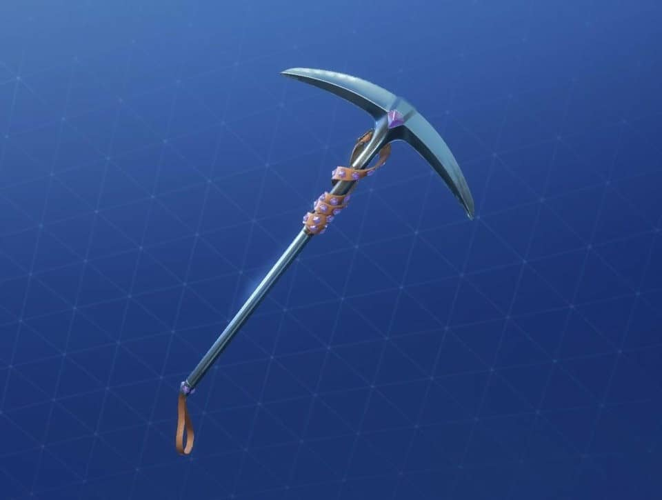 studded axe best pickaxe skins fortnite