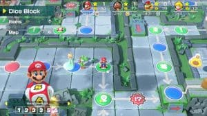 super mario party best family games nintendo switch