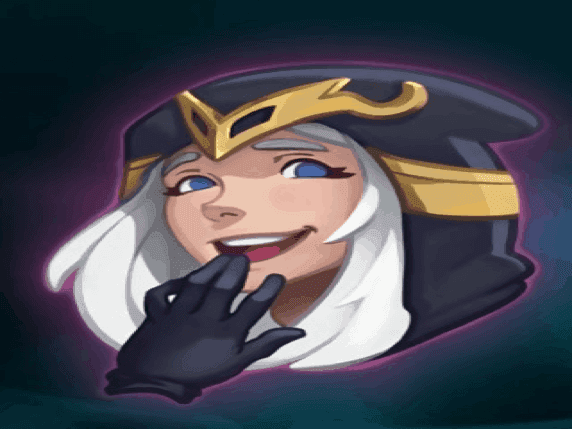 was that me ashe freljord best emotes league of legends